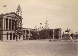 The Public Offices, Bangalore.